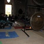 GTM Gong Itinerary Cristo la selva  Matera 005