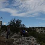 GTM Gong Itinerary Cristo la selva  Matera 018