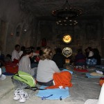 GTM Gong Itinerary Cristo la selva  Matera 021